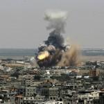 イスラエル軍、人は平気で殺すが、ロバを殺すと動物虐待と言う