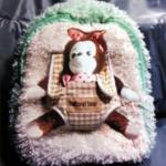 おかしい【神戸小1女児遺棄】被害女児のリュック発見=遺棄事件容疑者自宅で―兵庫県警
