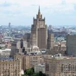 日本の追加制裁を批判=「対米追従」とロシア外務省