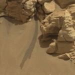【なさ】火星にはタマゴと水がある