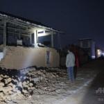 中国雲南省プーアル市でマグニチュード6.6 震源の深さ5キロ!浅!