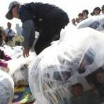 【まっちぽんぷ】北朝鮮 ビラ散布を理由に韓国との対話を拒否すると脅す