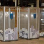 親露主催のウクライナ、ルガンスク人民共和国の「首長・議会選」投票時間を22時まで延長