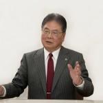鈴木たつお、衆院選に東京8区(杉並)から出馬表明!