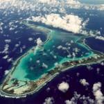 【中国】マレーシア航空機370便がディエゴガルシア島に行けないように・・・(人-ω-`)。o.゚。☆