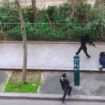 【パリ銃撃テロ】側後頭部からの銃撃なので血は飛び散ったりしないのでは?