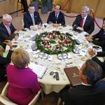 オランド大統領を教訓に、親露的な発言を控えるメルケル首相