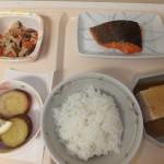 入院食事代、200円上げ ~医療制度改革