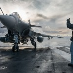 21人斬首 映像公開前日にイスラム過激派に備え、仏戦闘機24機購入合意していた有志連合エジプト