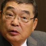 NHK籾井勝人会長「(受信料の支払いを)義務化できればすばらしい。法律で定めて頂ければありがたい」