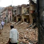 ネパールM7.8地震の発生時刻は、日本時間「2015年4月25日PM3時11分」