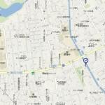 <新幹線焼身自殺>林崎春生容疑者の自宅から徒歩数分に、「統一教会の支部」と「オウム真理教の元事務所」があるらしいです。