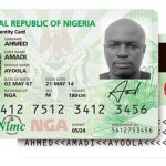 ナイジェリアでは、クレジット機能尽きマイナンバーカードが既に発行され、2014年の時点で日本政府も導入を検討している。