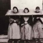 """現代社会に「奴隷と気付かない奴隷政策」が蔓延っている証拠 ~「奴隷おじさん」に""""お仕置き"""" みだらな言動の疑いで岐阜市の51歳書類送検"""