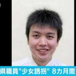 人間関係に国家権力が踏み込み弾圧 〜10代の少女誘拐の疑いで県職員の男逮捕 静岡