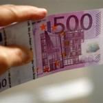 「500ユーロ札廃止 欧州中銀」、「英・EU離脱」、「三菱UFJ銀、独自の仮想通貨」の目的は同じ。 ~貧窮化、通貨形態の変化はNWOの為の社会整備です。