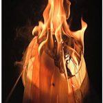 白熱球の悪イメージ工作は、「火災」で攻めるしかないようです。 ~白熱灯照明事故、5年で100件