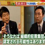テロ等準備罪は、一般人も含むと「自民党 法務部会長 古川俊治」が認める。