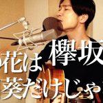 夏の花は向日葵だけじゃない/欅坂46/今泉佑唯(Cover)