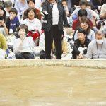 4土俵の女人禁制は、女性を貶めるものではない ~わいせつの概念拡大(支配設計の強化)に相撲は邪魔。